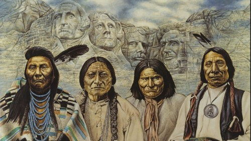 The Truth About Native American Genocide