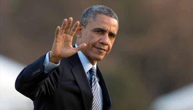 Obama Legacy Will Likely Not Look Great in History Books