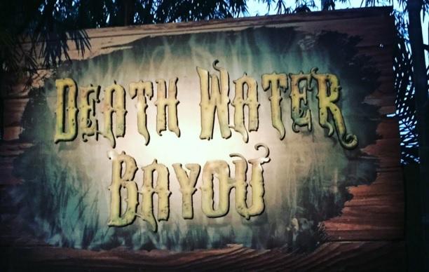 Death Water