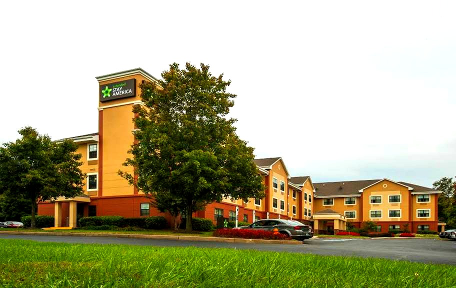 Extended Stay Hotels In Georgia