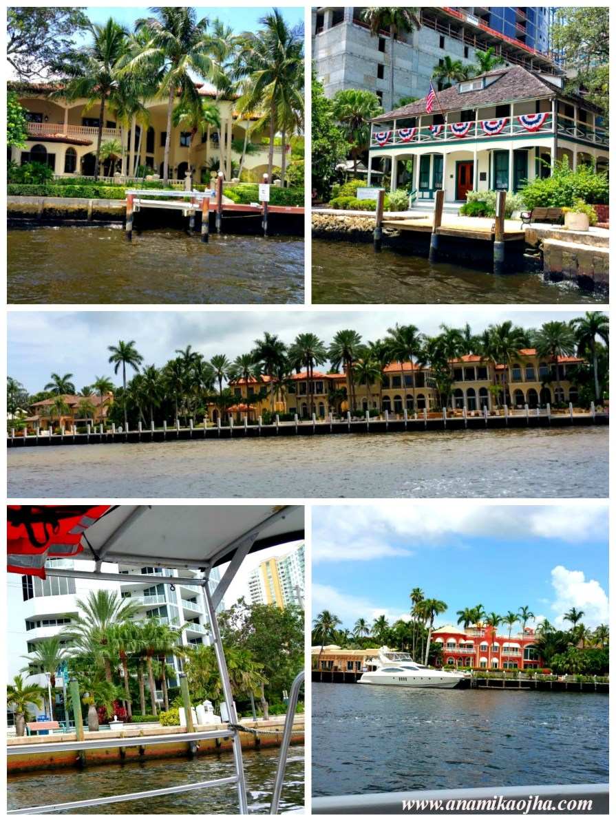 Ft. Lauderdale: The Venice Of America