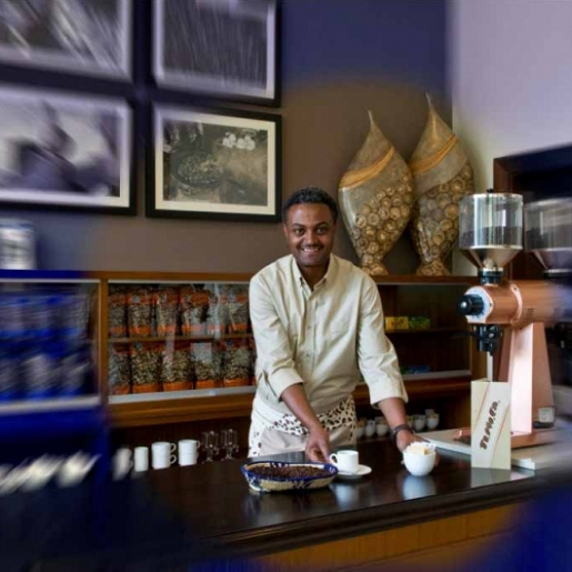 5 Coffee Shops Around the World Worth Visiting
