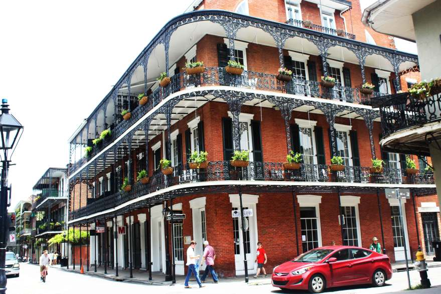 New Orleans Architecture | Must-See French Quarter Buildings