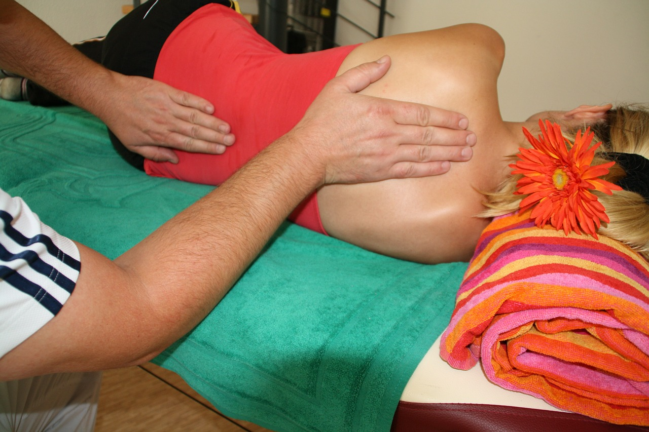 The Benefits Of Massage Therapy While Traveling