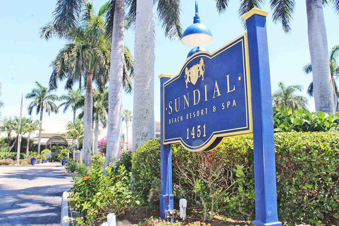 Sanibel Island Luxury Resort: Sundial Beach Resort & Spa