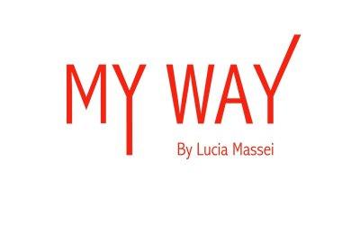 Finding My Way / 3ήμερο σεμινάριο με την Lucia Massei / 15-17 Ιανουαρίου 2016