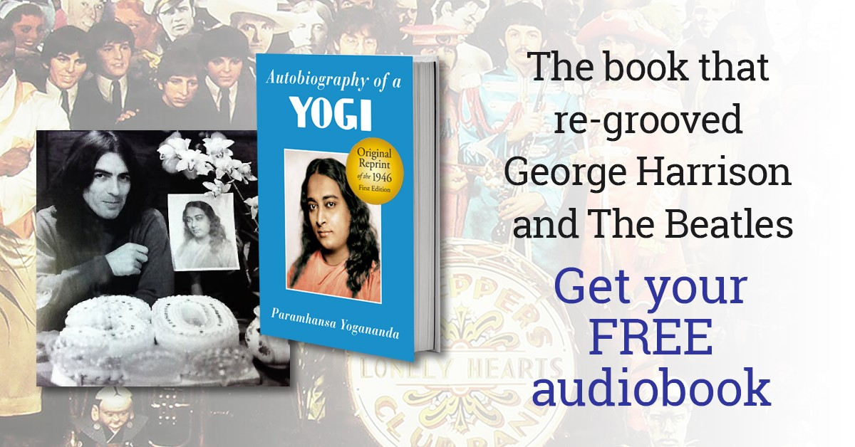 Autobiography of a Yogi free audiobook