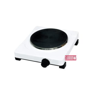 Hot plate 1000w