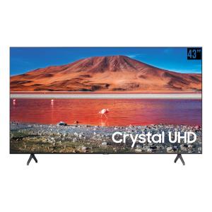 Samsung 43 Tu7000 Crystal