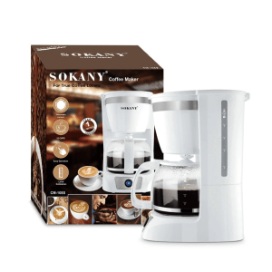 Sokany Coffee Maker