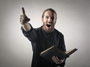 Spiritual abuse is a gross misrepresentation of scripture.