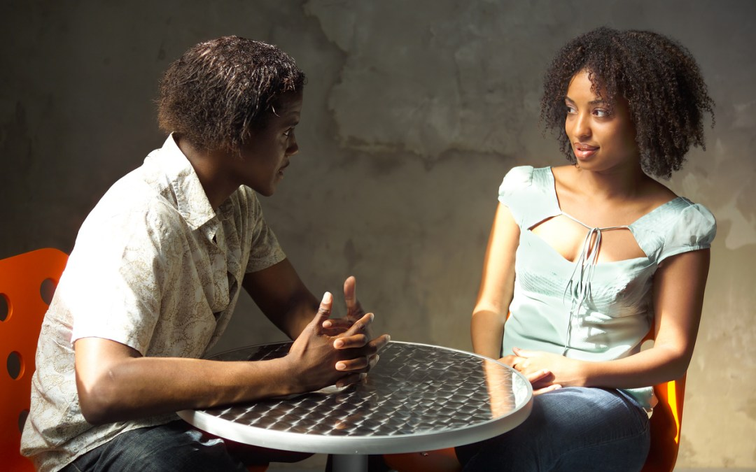 Dating and Relationships for a Person with a History of Domestic Violence