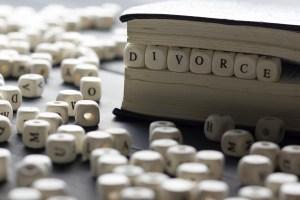 Divorce and scripture