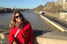 Au Revoir Paris!