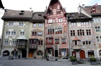Stein am Rhein (fonte)