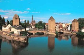 Strasburg (fonte)