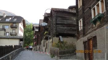 Núcleo de Casas Preservadas