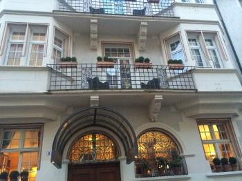 Hotel Minerva, Freiburg