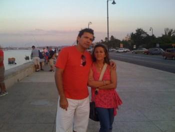 No Malecón