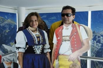 Berlim Bavaria St Gallen AC 1527
