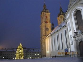 Berlim Bavaria St Gallen AC 258