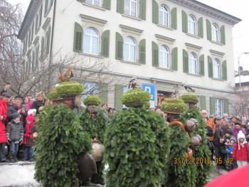 Berlim Bavaria St Gallen AC 353
