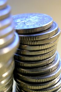 money Bitcoins