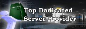 Top Dedicated Server Providers