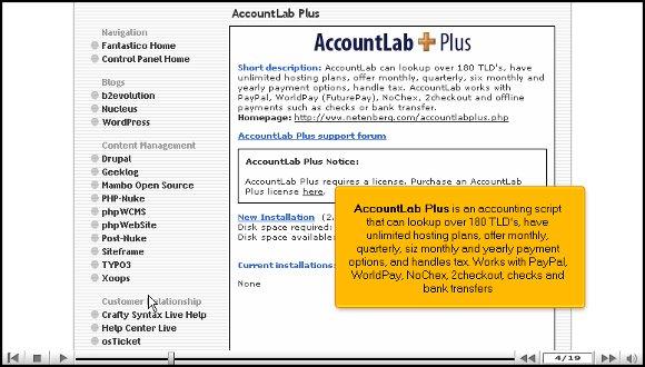 account lab plus 01