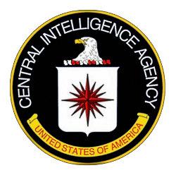 CIA-logo GAO