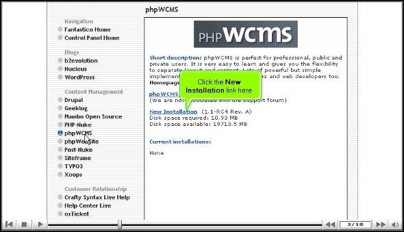 phpwcms