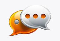 social talk Successful Blog