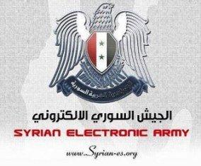 syrian electronic army Hacks US Media Sites