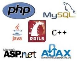 Programming Languages Most Popular Programming Languages For Websites