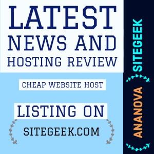 Cheap Website Host