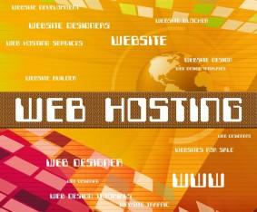 website hosts