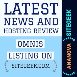 Hosting Review Omnis
