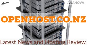 Hosting Review Openhost.co.nz