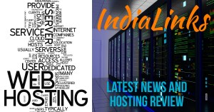 Hosting Review IndiaLinks
