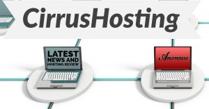 Latest News and Hosting Review CirrusHosting
