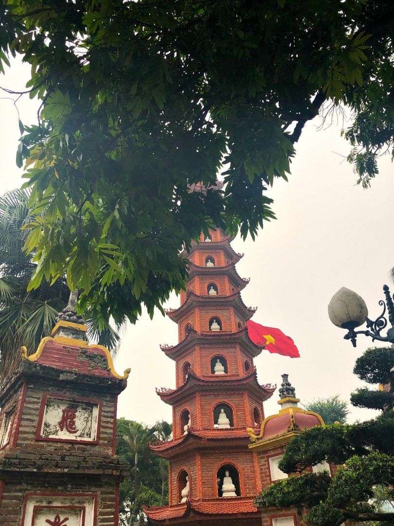 what-pagodas-should-I-visit-in-Hanoi