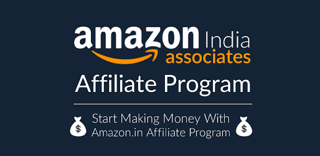 How to Start Making Money With Amazon Affiliate Marketing in India