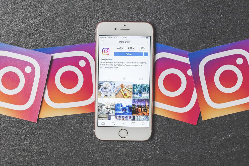 Become Instagram Influencer - Top 100 Ways to Make Money Online in India