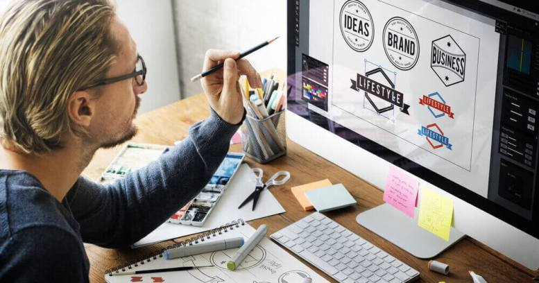 Become Logo Designing - Top 100 Ways to Make Money Online in India