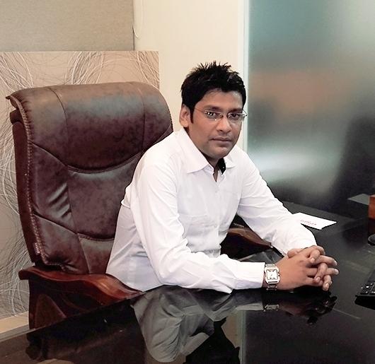 Anant Vijay Soni - Blogger and YouTube