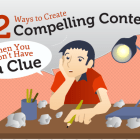 22 Content Creating Ideas When You Are Clueless