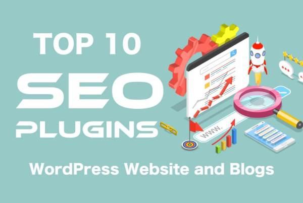 Top 11 SEO Plugins for WordPress Website & Blogs