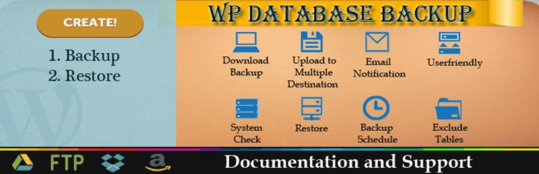 WP-DB-Backup By Austin Matzko