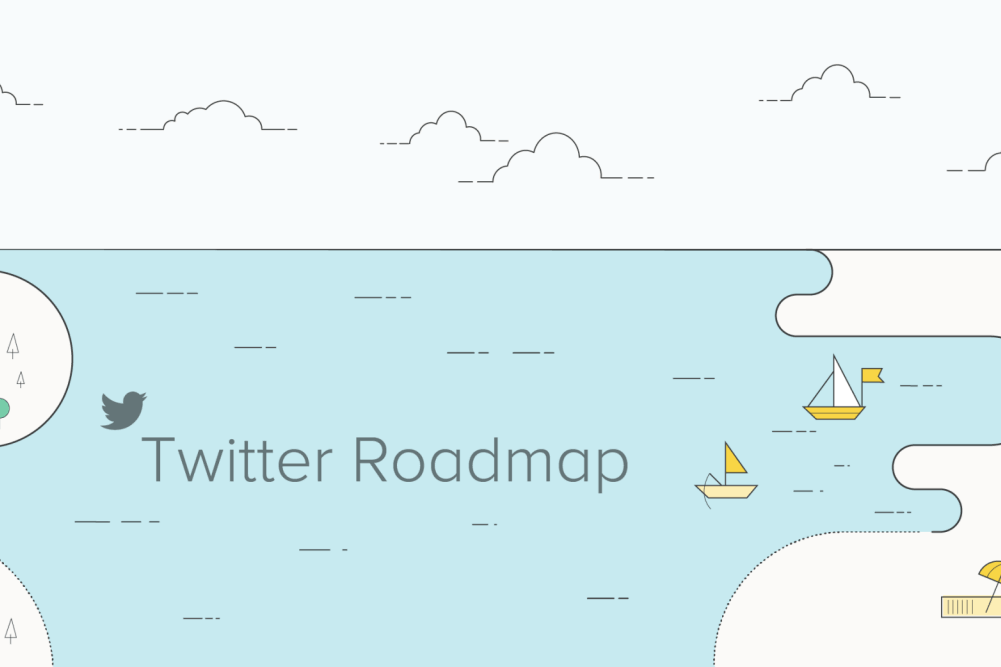 The Twitter Roadmap to Getting More Engagement (Infographic)