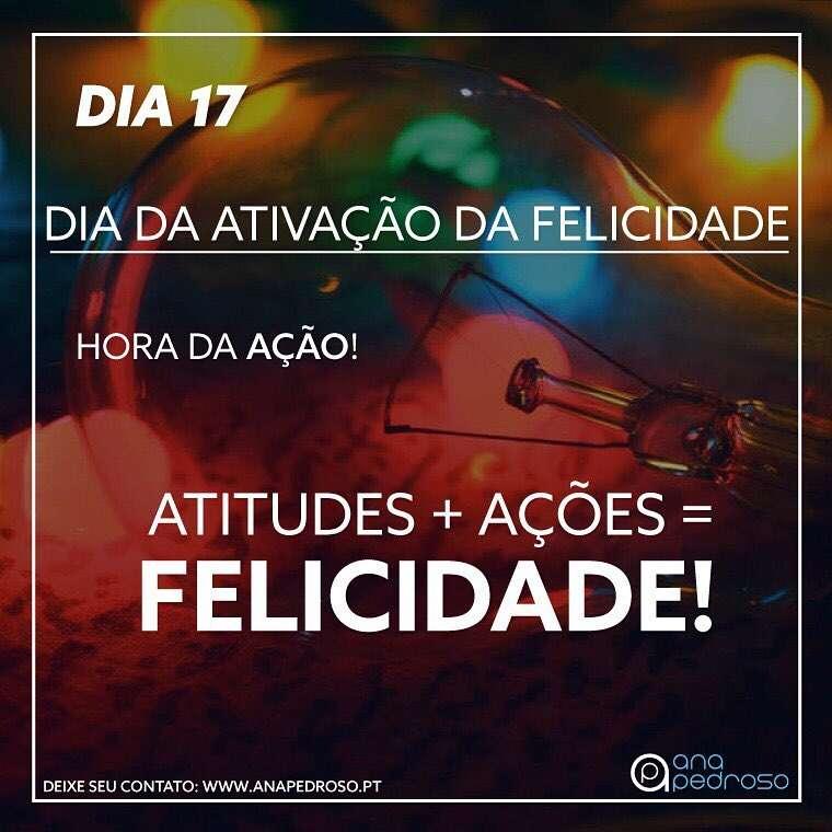 Ana Pedroso-Programa 27 dias #17 | 3